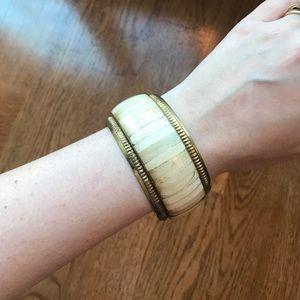 Cuff bracelet ✨